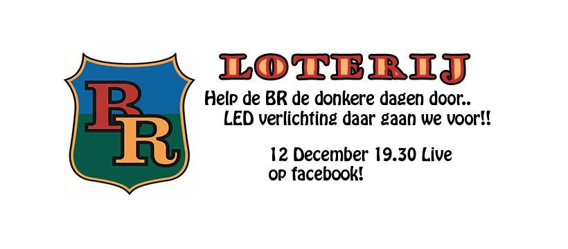 Loterij 12-12-2020